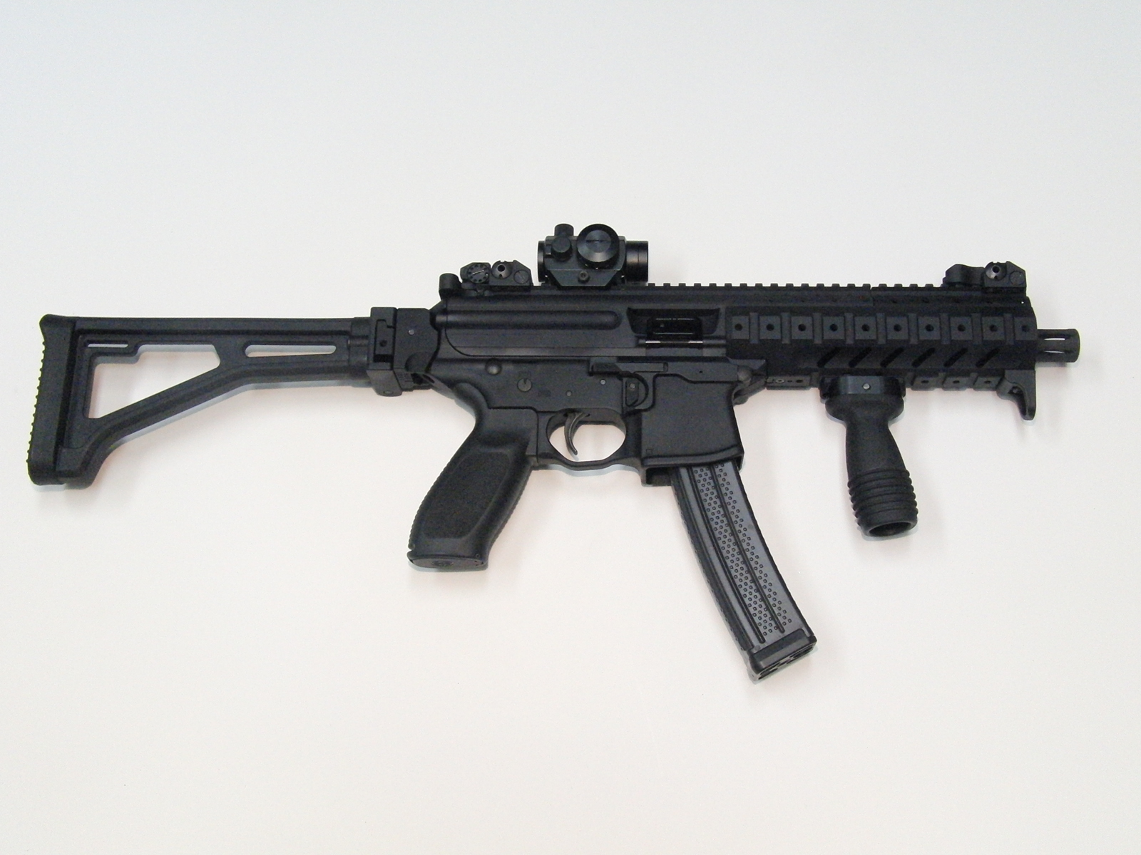 MPX Stock